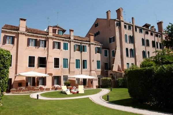 Hotel per Ciclisti a Venezia
