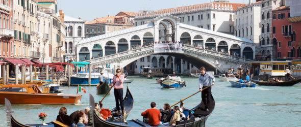 Camere - Hotel Olimpia - Venezia